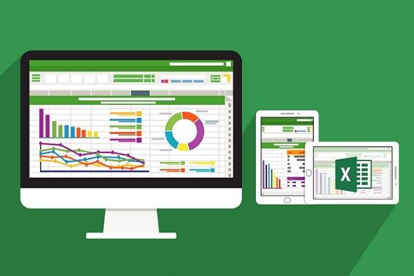 Microsoft Excel Course - Beginner Level