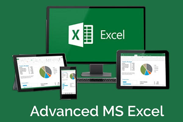 Microsoft Excel Course - Intermediate Level