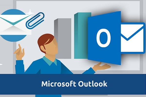 Microsoft Outlook Course - Beginner Level