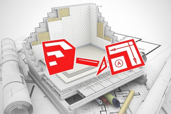Sketchup Course for Beginners