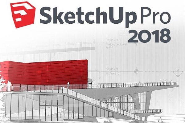 SketchUp Beginner to Advanced Course