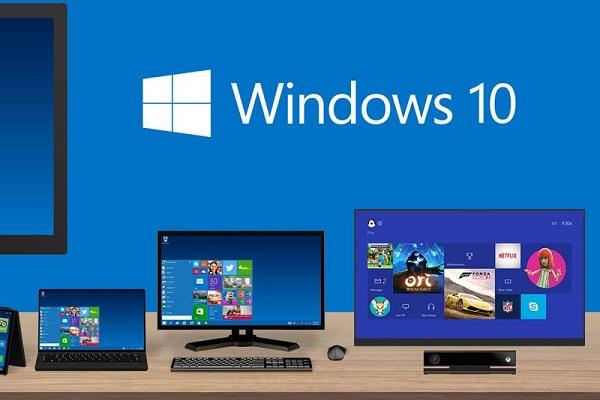 Microsoft Windows 10 Course